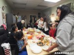 26 AHAMEDIA at Birthday Party and End of 30 Hr Fast for Idle No More