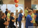 26AHA MEDIA at Taoist Tai Chi Open House in Vancouver