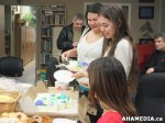 27 AHAMEDIA at Birthday Party and End of 30 Hr Fast for Idle No More