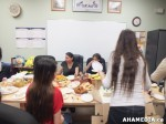 28 AHAMEDIA at Birthday Party and End of 30 Hr Fast for Idle No More