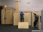 30 AHA MEDIA at Origins Parkour  in Vancouver
