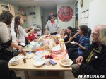 31 AHAMEDIA at Birthday Party and End of 30 Hr Fast for Idle No More