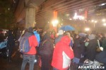 33 AHA MEDIA at Idle No More Flash Mob against Oprah Winfrey's Show in Vancouver