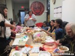 35 AHAMEDIA at Birthday Party and End of 30 Hr Fast for Idle No More