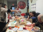 36 AHAMEDIA at Birthday Party and End of 30 Hr Fast for Idle No More
