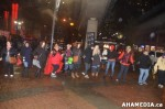 38 AHA MEDIA at Idle No More Flash Mob against Oprah Winfrey's Show in Vancouver