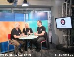 39 AHA MEDIA at W2TV Show taping Jan 20 2013 at Shaw Studios