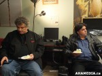 40 AHAMEDIA at Birthday Party and End of 30 Hr Fast for Idle No More