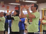 41AHA MEDIA at Taoist Tai Chi Open House in Vancouver