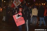 42 AHA MEDIA at Idle No More Flash Mob against Oprah Winfrey's Show in Vancouver
