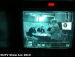 44 AHA MEDIA at W2TV Show taping Jan 20 2013 at Shaw Studios