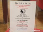 45AHA MEDIA at Taoist Tai Chi Open House inVancouver