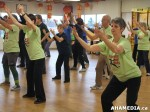 49AHA MEDIA at Taoist Tai Chi Open House in Vancouver