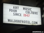 50 AHA MEDIA at Protecting Vancity Cultural Spaces