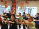 51AHA MEDIA at Taoist Tai Chi Open House inVancouver