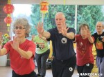 55AHA MEDIA at Taoist Tai Chi Open House in Vancouver