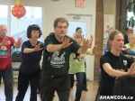 56AHA MEDIA at Taoist Tai Chi Open House in Vancouver
