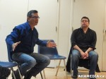 6 AHA MEDIA sees Scott Clark of ALIVE speak on Idle No More at Mount Pleasant Neighbourhood House in