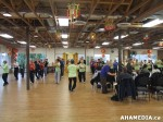 60AHA MEDIA at Taoist Tai Chi Open House in Vancouver