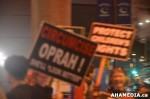 9 AHA MEDIA at Idle No More Flash Mob against Oprah Winfrey's Show in Vancouver