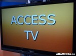1 AHA MEDIA is proud to support ACCESS TV in Vancouver