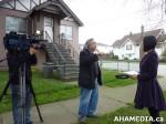 17 AHA MEDIA sees Sid Tan and Lingli Kong of OMNI BC