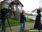 18 AHA MEDIA sees Sid Tan and Lingli Kong of OMNI BC