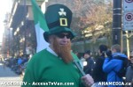 2 AHA MEDIA films St Patrick's Day Parade 2013 in Vancouver