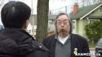 31 Sid Tan on OMNI TV