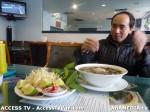 4 AHA MEDIA films Pho lunch