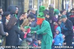 41 AHA MEDIA films St Patrick's Day Parade 2013 in Vancouver