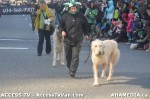 44 AHA MEDIA films St Patrick's Day Parade 2013 in Vancouver