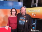 44 AHA MEDIA is proud to support ACCESS TV in Vancouver