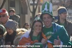 5 AHA MEDIA films St Patrick's Day Parade 2013 in Vancouver