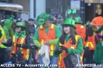 55 AHA MEDIA films St Patrick's Day Parade 2013 in Vancouver