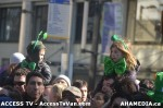 57 AHA MEDIA films St Patrick's Day Parade 2013 in Vancouver