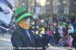 59 AHA MEDIA films St Patrick's Day Parade 2013 in Vancouver