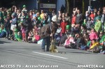 9 AHA MEDIA films St Patrick's Day Parade 2013 in Vancouver