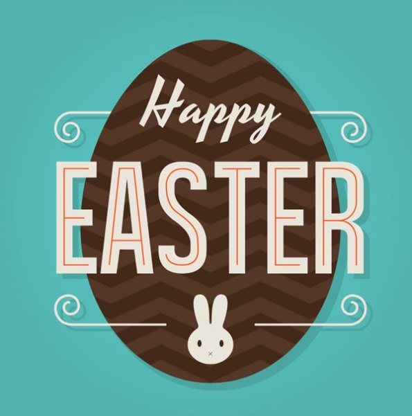 Happy-easter-2013-Egg-vector-image