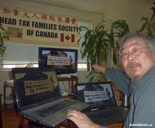Sid Head Tax