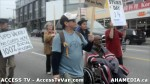 106  AHA MEDIA supports Homeless Dave Hunger Strike to City Hall in Vancouver