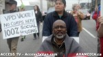 110  AHA MEDIA supports Homeless Dave Hunger Strike to City Hall in Vancouver