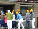 115 AHA MEDIA  and ACCESS TV at Vaisakhi Parade in Vancouver