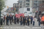 118  AHA MEDIA supports Homeless Dave Hunger Strike to City Hall in Vancouver