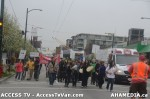 124  AHA MEDIA supports Homeless Dave Hunger Strike to City Hall inVancouver