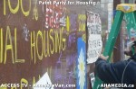 137 AHA MEDIA  and ACCESS TV films Paint Party for Housing in Vancouver