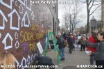 138 AHA MEDIA  and ACCESS TV films Paint Party for Housing in Vancouver