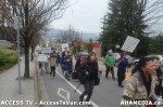 139  AHA MEDIA supports Homeless Dave Hunger Strike to City Hall in Vancouver