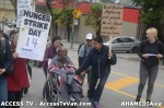 142  AHA MEDIA supports Homeless Dave Hunger Strike to City Hall in Vancouver