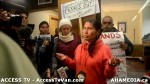 144  AHA MEDIA supports Homeless Dave Hunger Strike to City Hall inVancouver